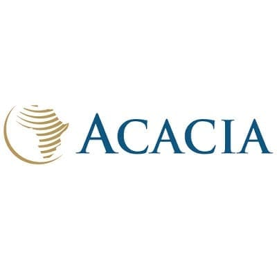 Acacia gains on better-than-expected production amid government tensions