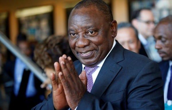 Ramaphosa could scrap Mining Charter – union