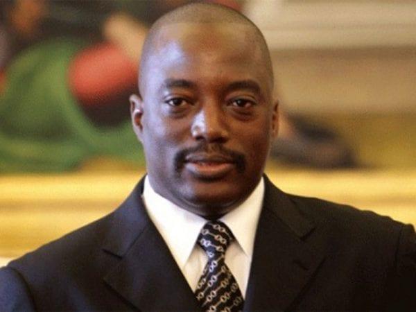 Congo's Kabila signs into law new mining code