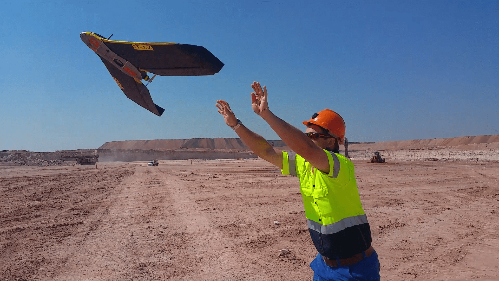 Anglo American's sustainability strategy