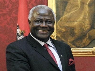 Sierra Leone president to push review of mining law, contracts