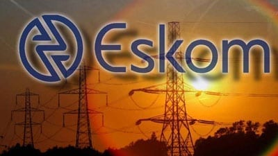 There will not be load-shedding this year, says Eskom