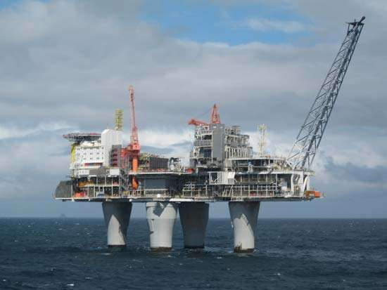 Ethiopia to start extracting natural gas