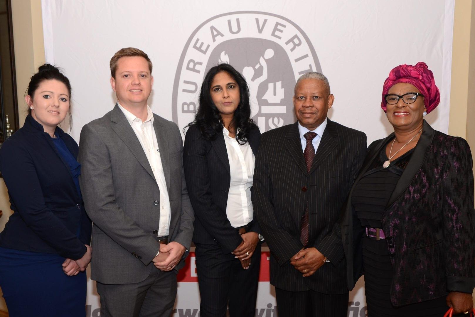 Bureau Veritas South Africa introduces Ithemba Trust