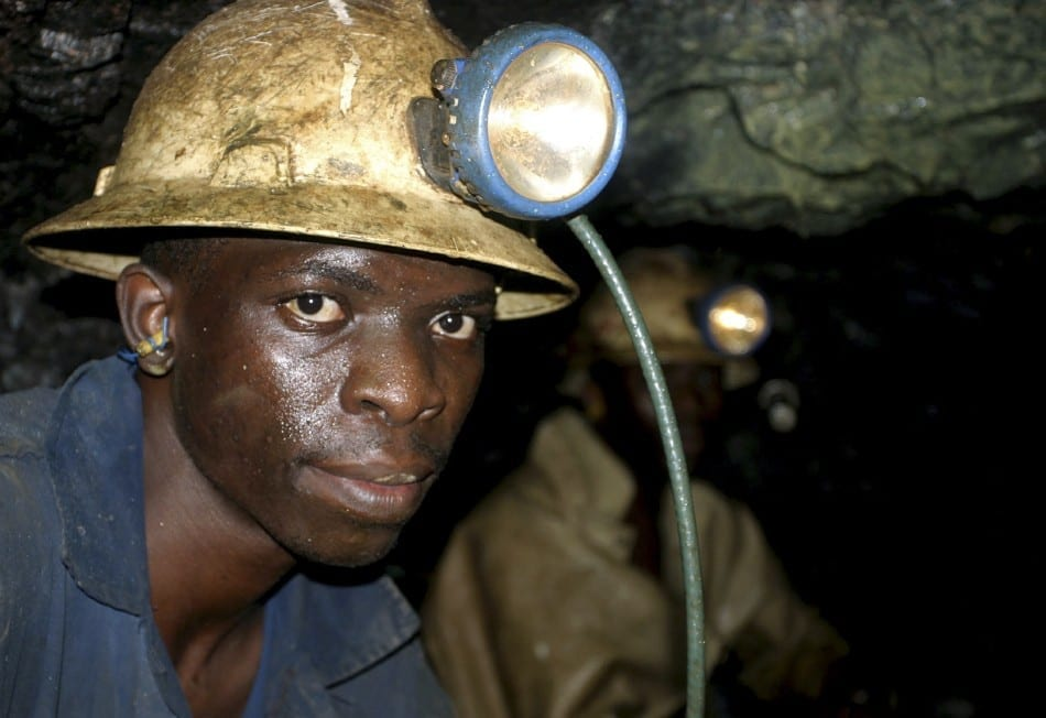 South African gold producers urge unions to narrow demands