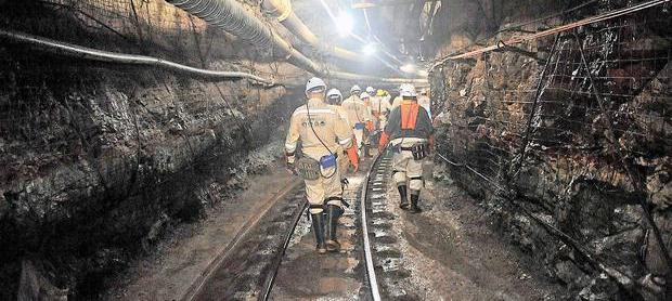 Gold wage negotiations between producers and unions to begin soon