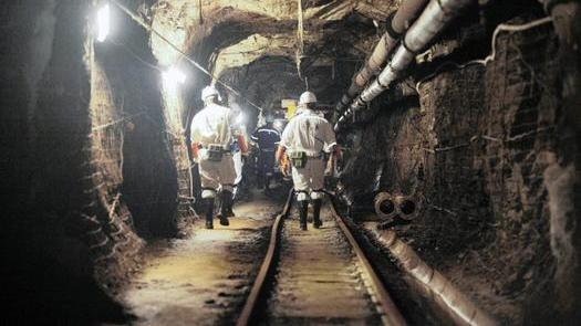 Fate of South African gold rests on one giant, loss-making mine