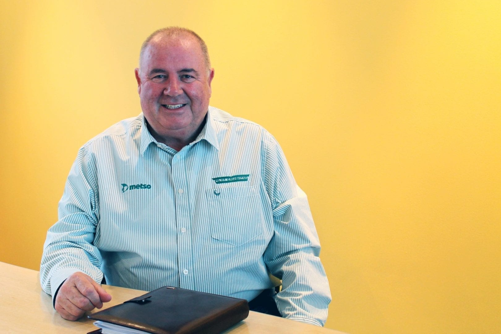 Pilot Crushtec promotes accredited training to grow industry talent