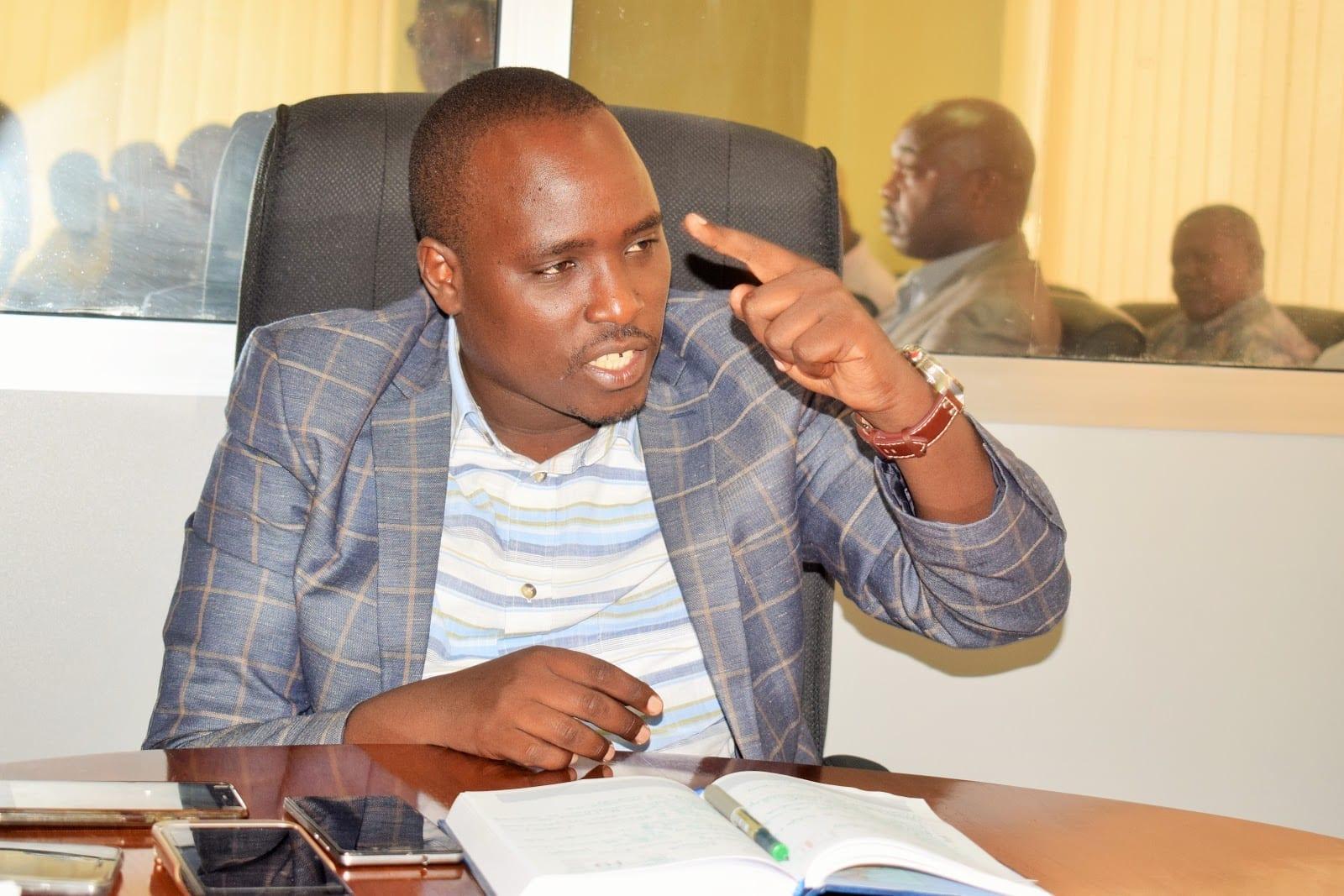 Biteko halts mining operations at Epanko
