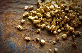 Gold production triples in Geita