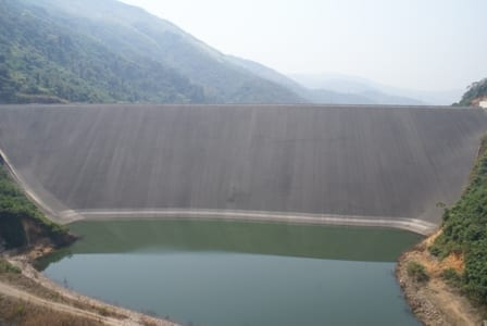Da Yu Mining to spend $100 000 on water dam