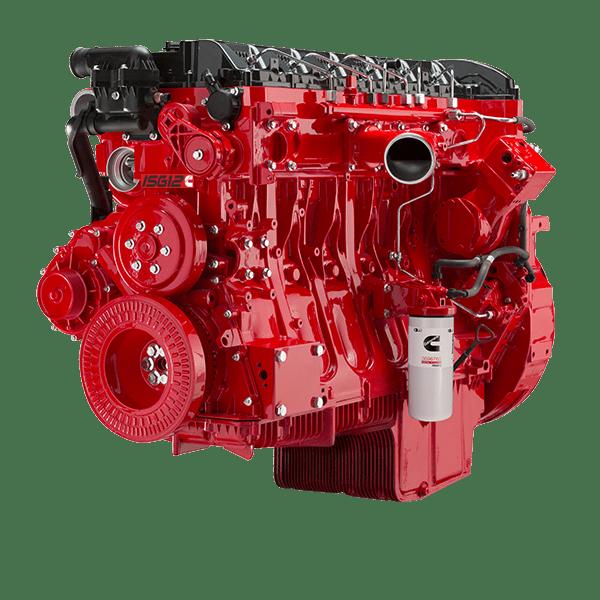 Cummins introduces revolutionary heavy-duty engine platform