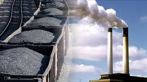 More than half of South Africa's coal plants low on stock