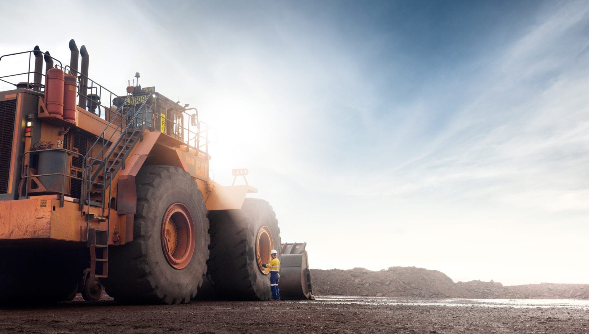 Kal Tire Mining exceeds expectations