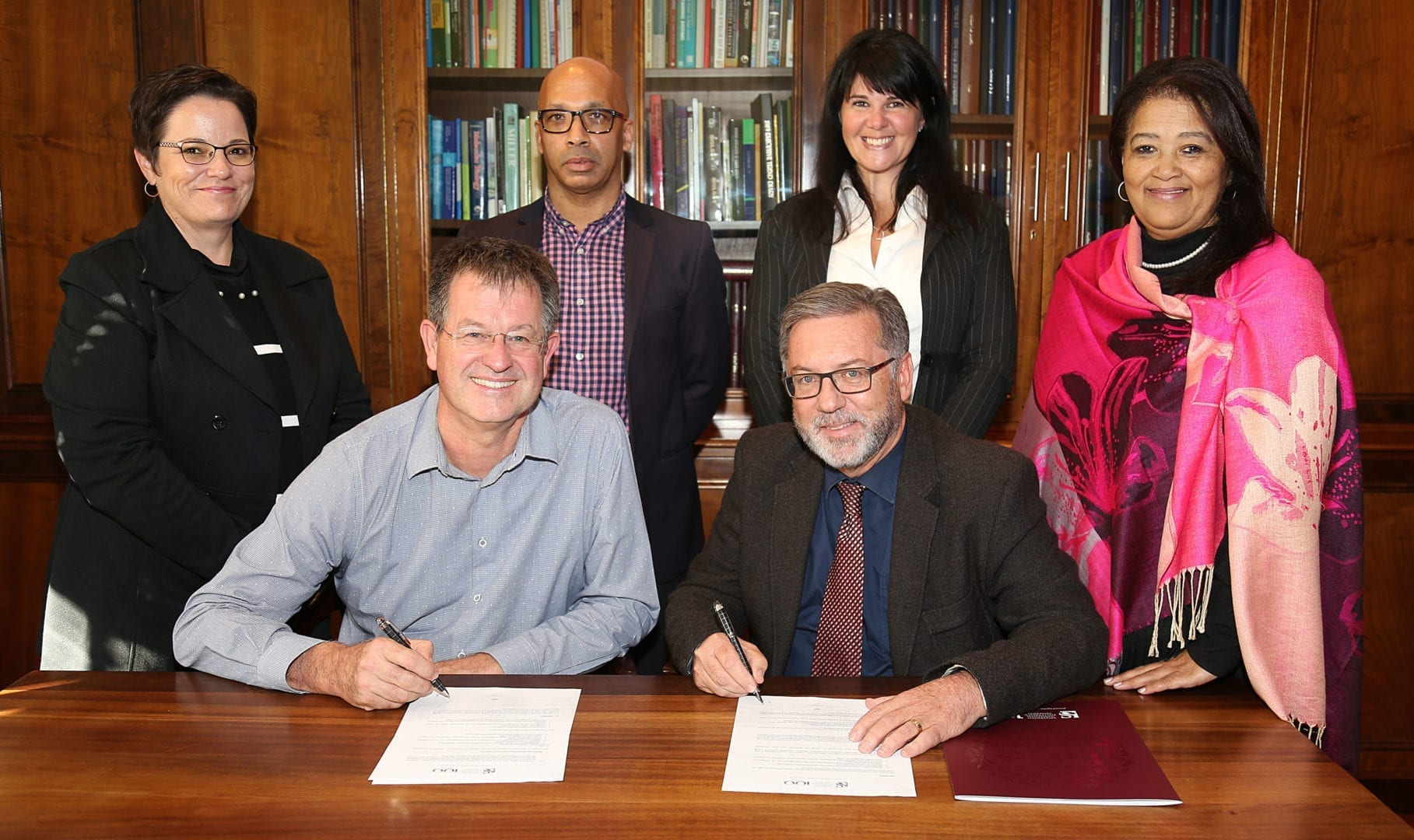 NOSA joins forces with Stellenbosch University in the drive towards 'Zero Harm'