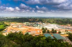 Gold Fields returns to profit as it extends life of Ghana mine