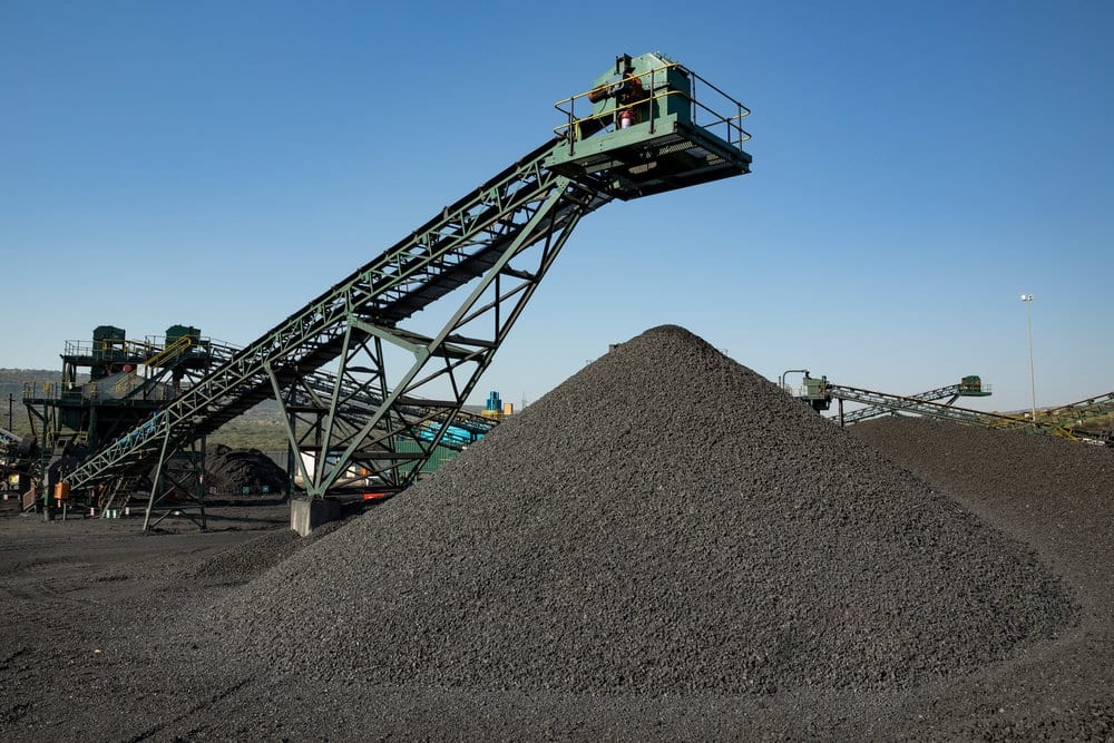 ZAC confident about demand for anthracite