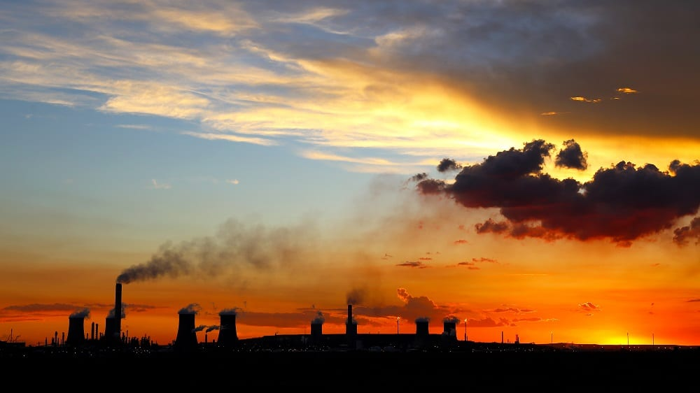 No room for coal in Africa's renewable future – AfDB