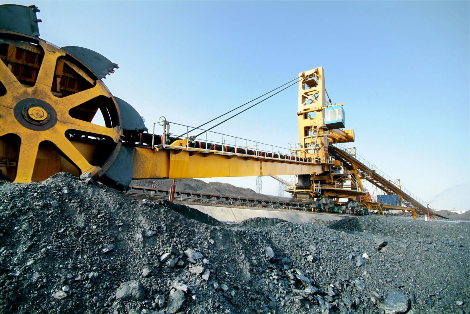 Mining automation market size will grow $3.31bn by 2023
