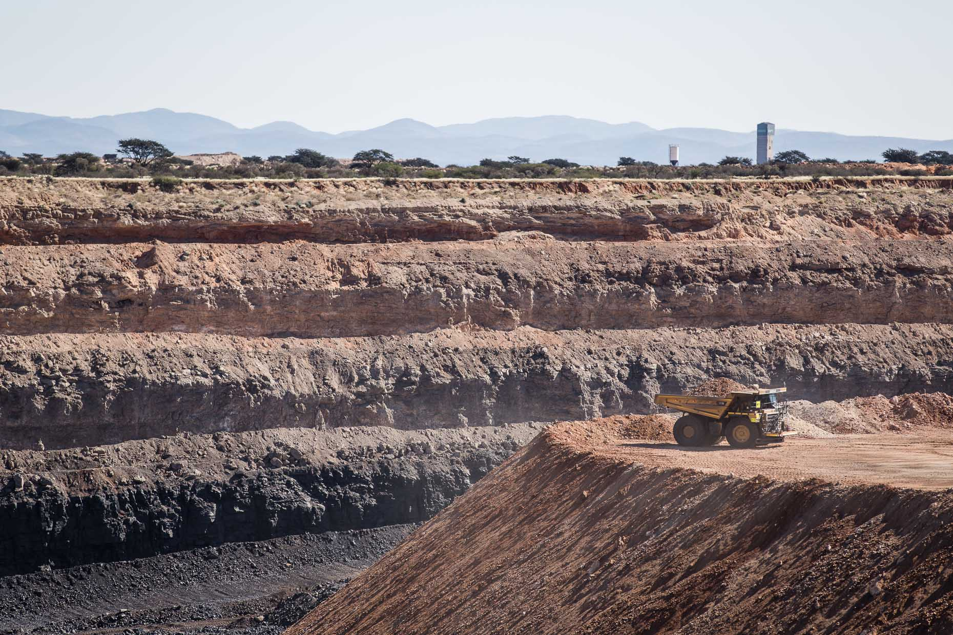 SA remains well positioned for manganese, coal supply to China