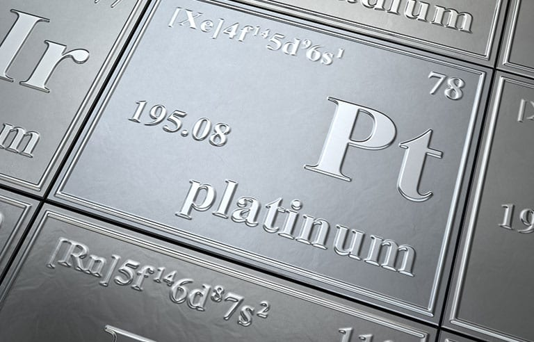 Strong investment demand for platinum in 2019, remains strong for 2020