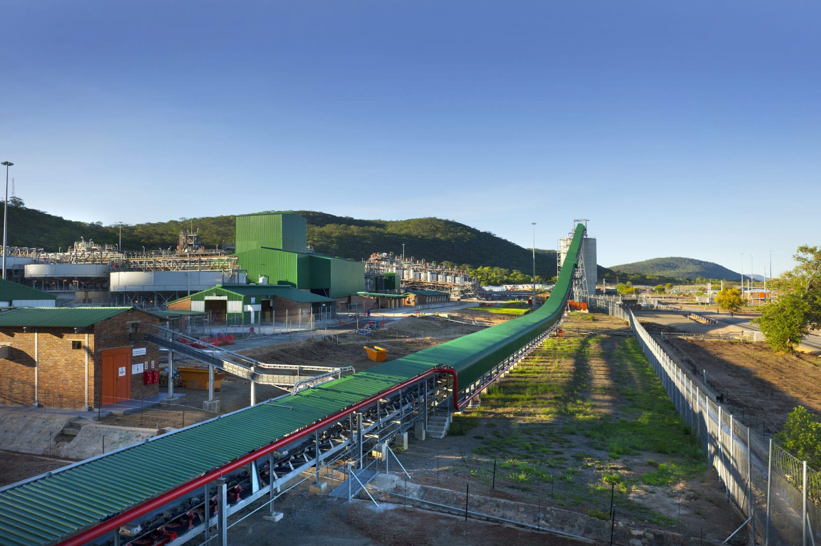 Anglo's Unki platinum mine world-first to commit to 'responsible mining' audit