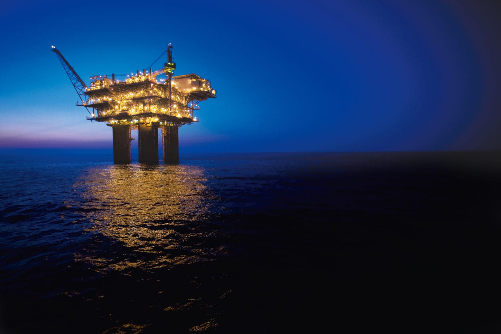 Petroleum to deliver strong returns for BHP – President affirms