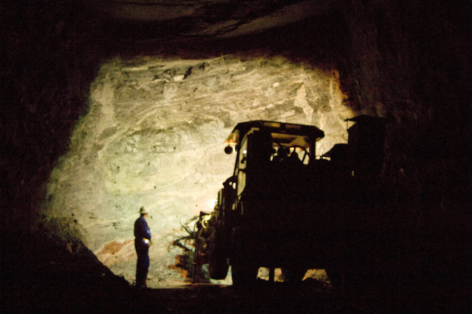 New CEO appointment at Katanga Mining