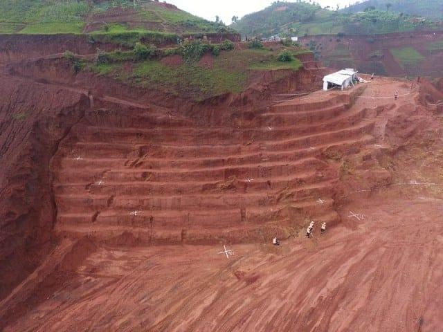 Rainbow's focus is the Gakara Project in Burundi