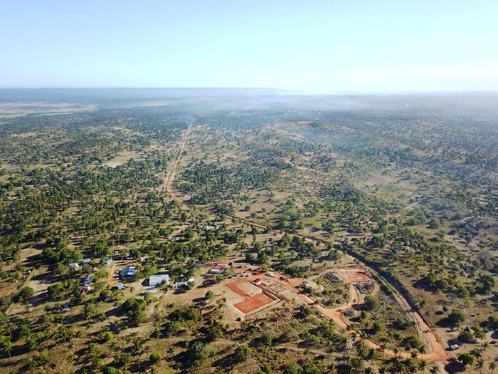 Savannah Resources makes headway with Mutamba heavy minerals sands project