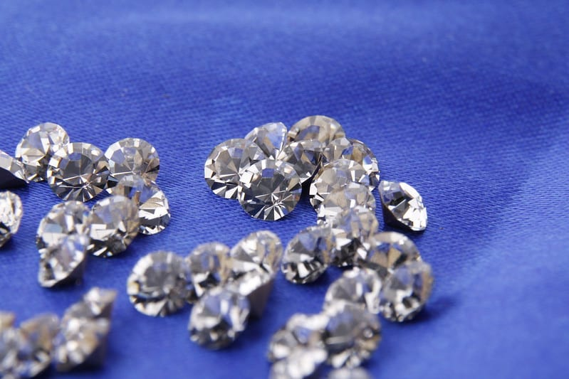 Positive outcome expected for the diamond market in the long-term