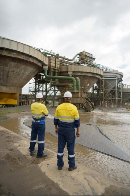 Operations set to resume at Richards Bay Minerals