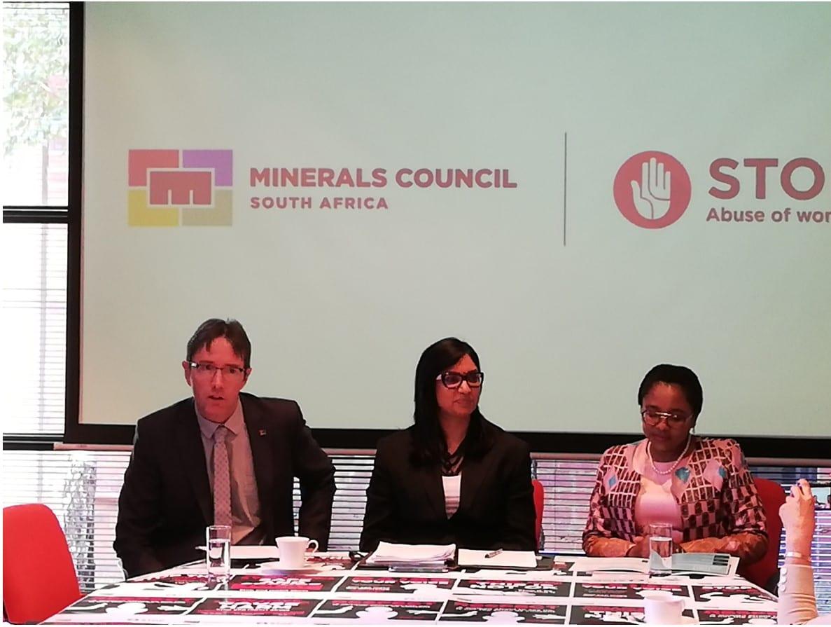 White Paper for women in mining