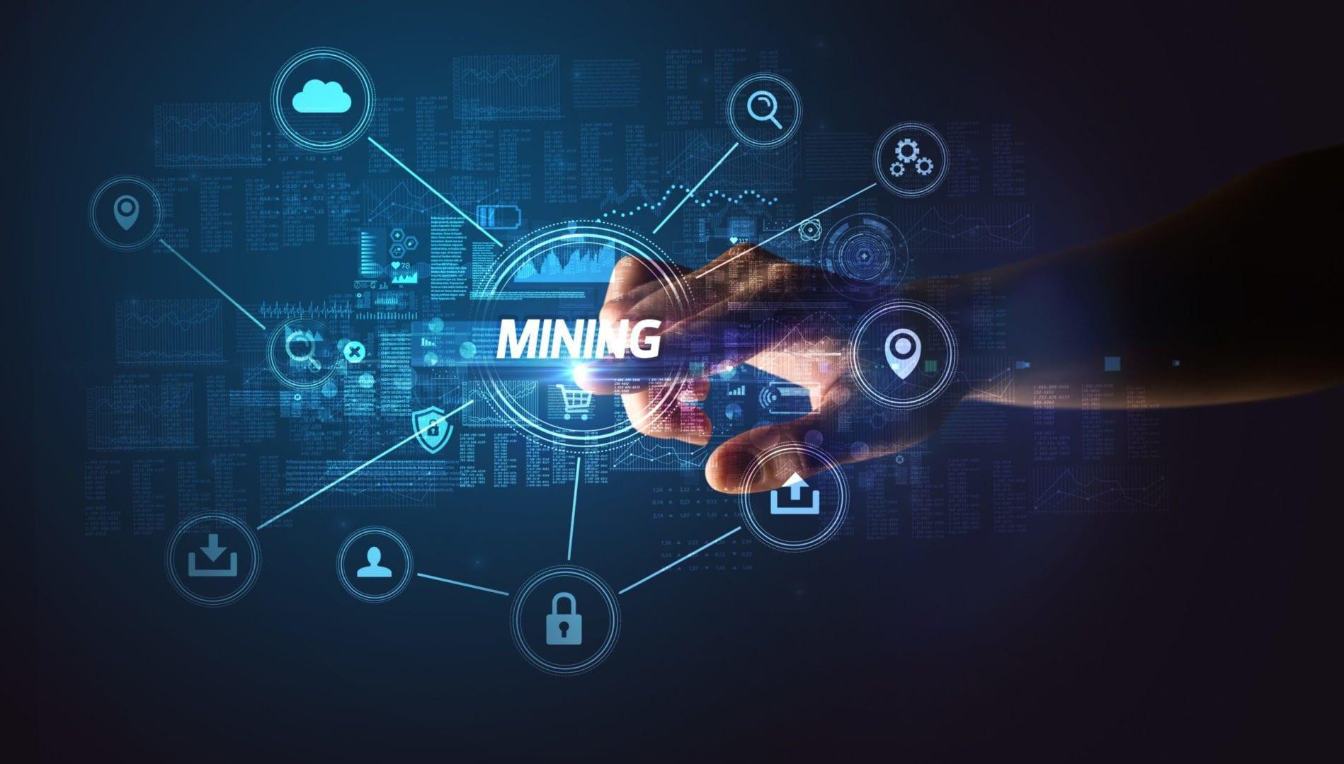 Advanced technologies in digital mining