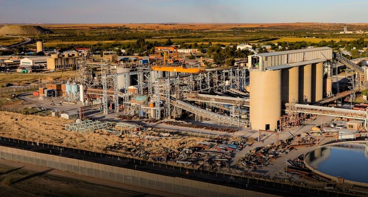Sibanye-Stillwater prepares mines for lockdown