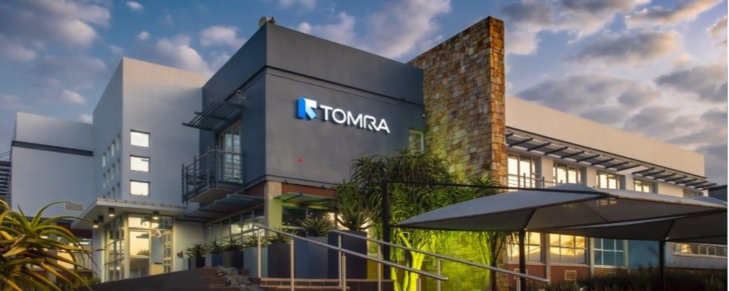 TOMRA opens SA doors