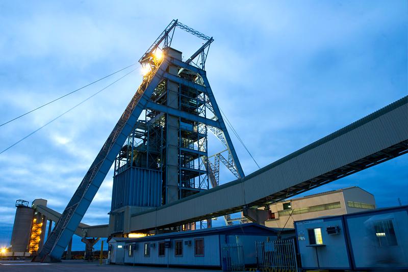 Amplats operates at reduced capacity