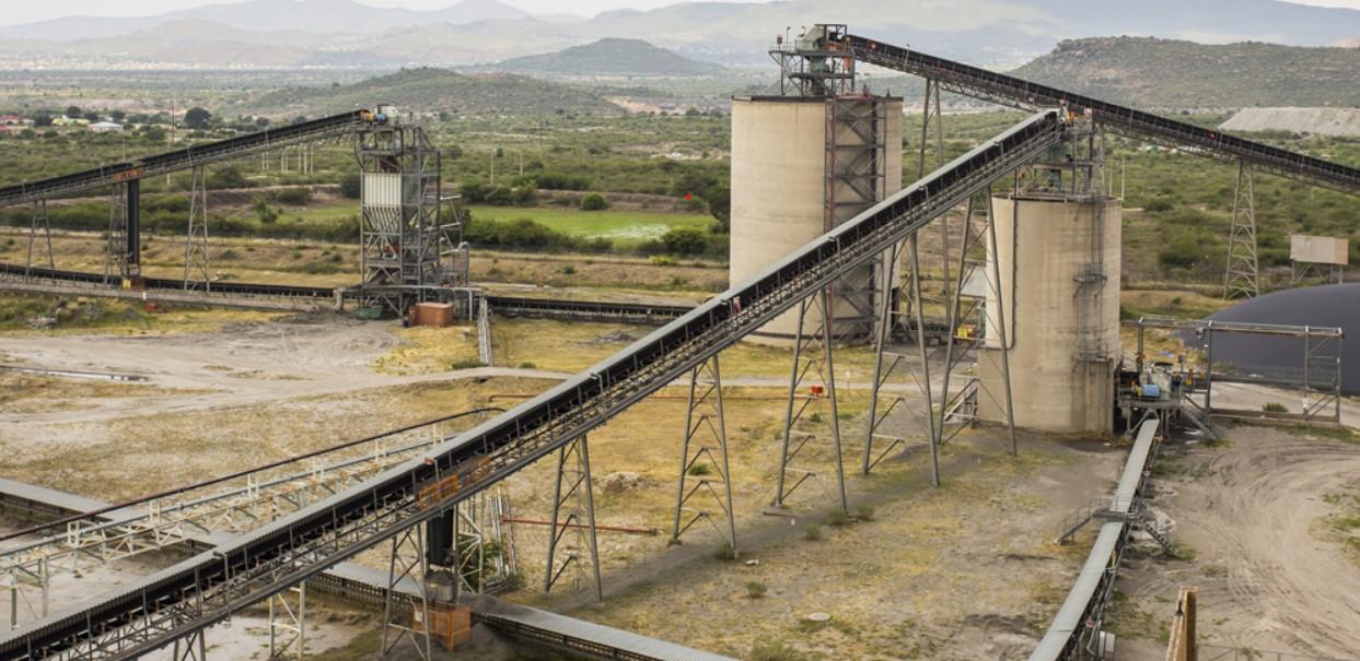 COVID-19 cases at Implats' Marula mine