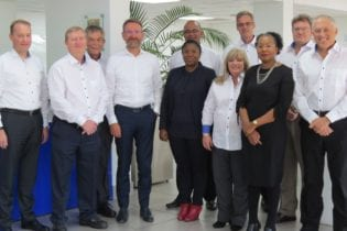 KSB speaks to Southern Africa