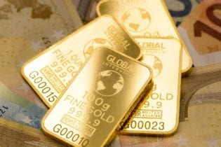Gold returns to its glory