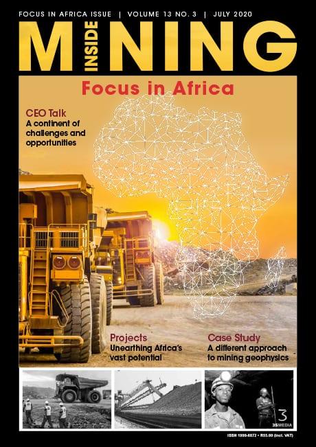 Inside Mining Focus in Africa