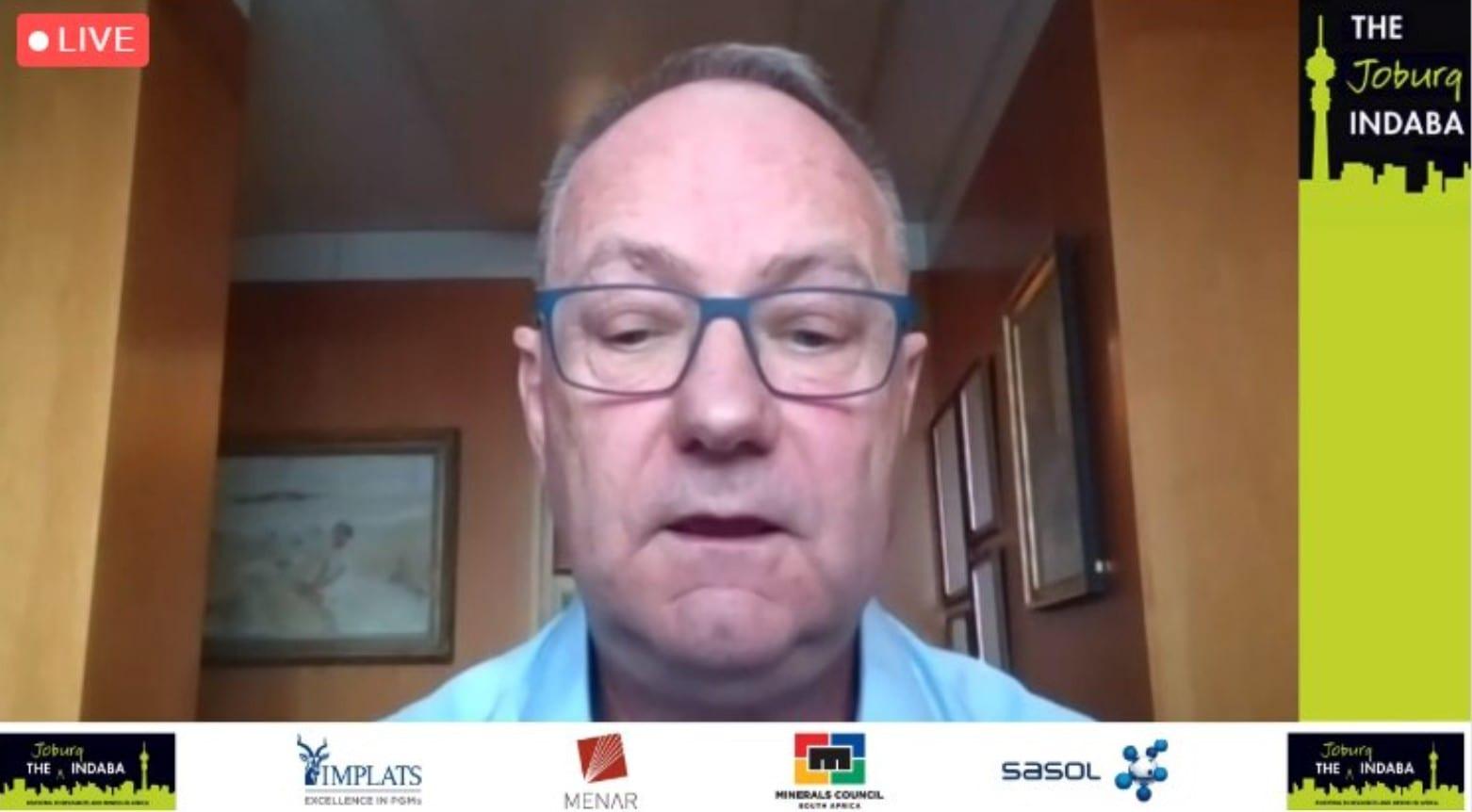 "Next decade ""crucial"" for mining & SA – Mark Cutifani"