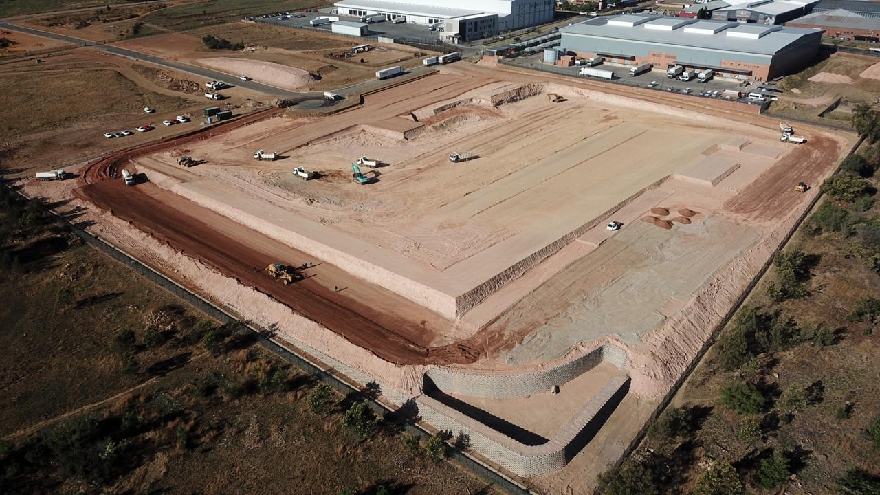 SEW-Eurodrive invests in new R200 million facility