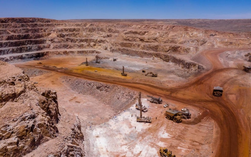 Zinc mining's contribution to people and the planet