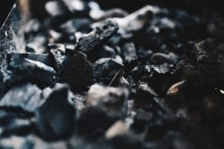 Ethics in the coal supply chain