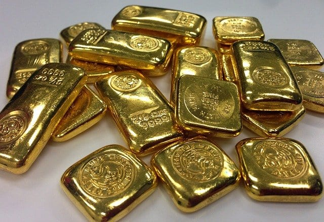 Gold Demand Trends report for Q3 2020