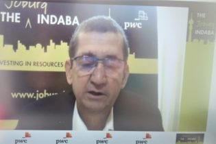 Joburg Indaba a virtual success