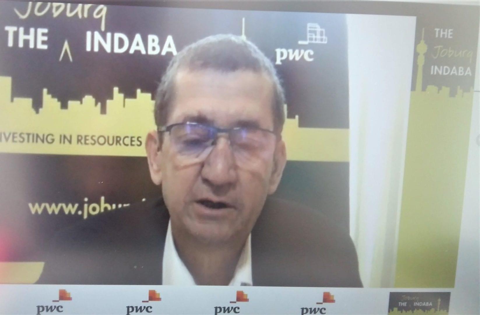 Joburg Indaba – a virtual success