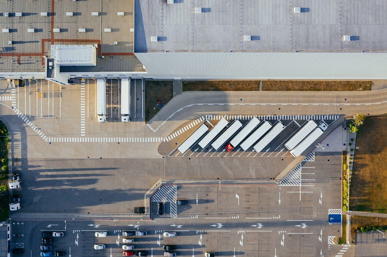 UK based Rare Earth processing facility study