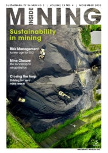 Inside Mining Sustainability Vol 2